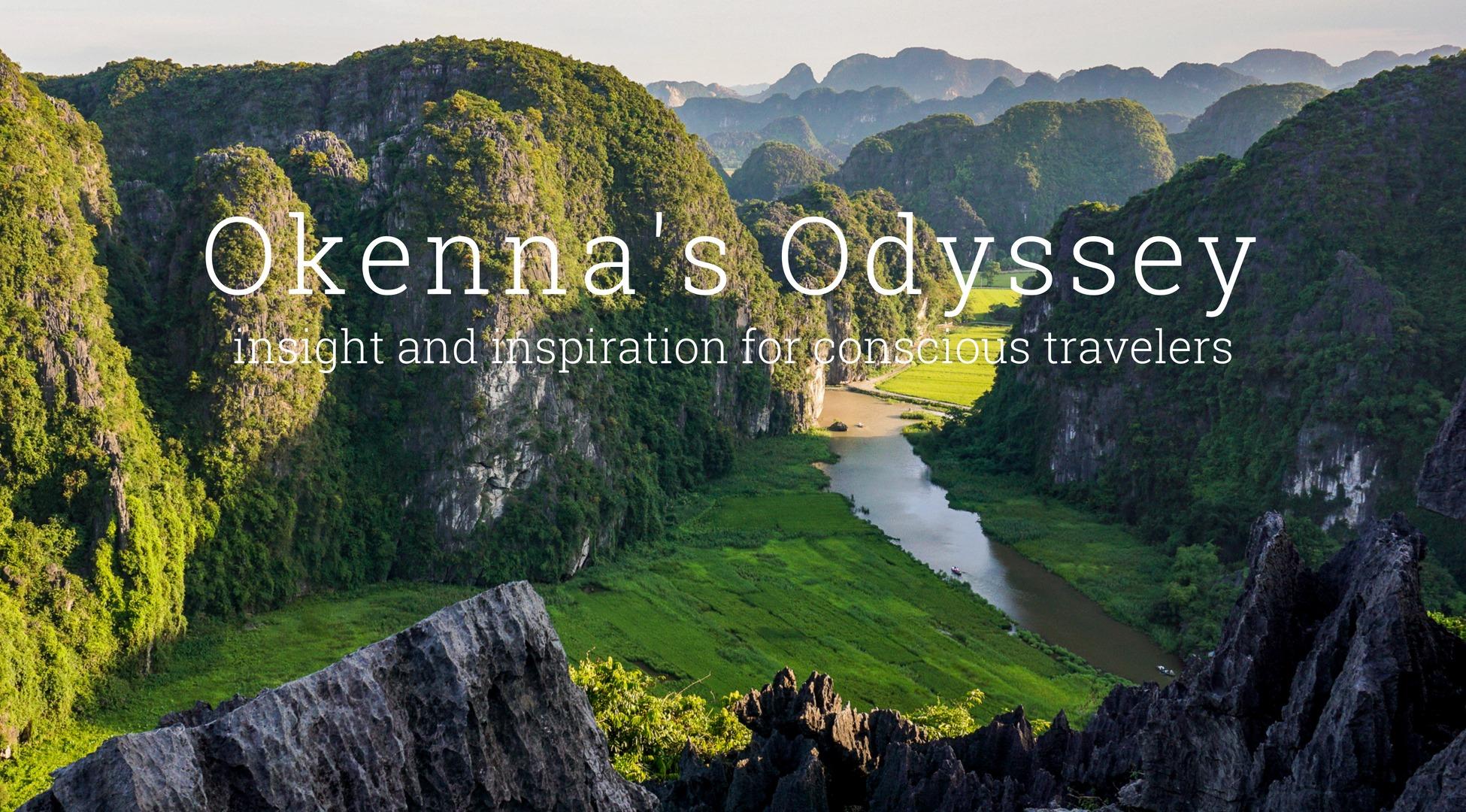 Okennas Odyssey